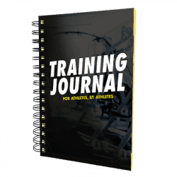 Training journal NEW