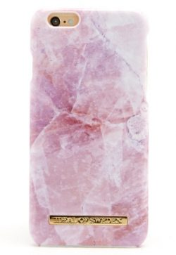 iDeal Of Sweden Fashion Case iPhone Pilion Pink Marble iPhone 6/7/8