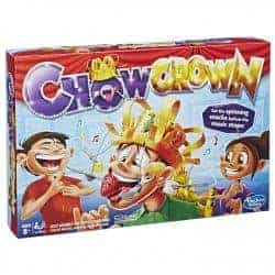 Chow Crown Spel